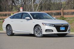 2020_Honda_Accord Hybrid_EX_ California