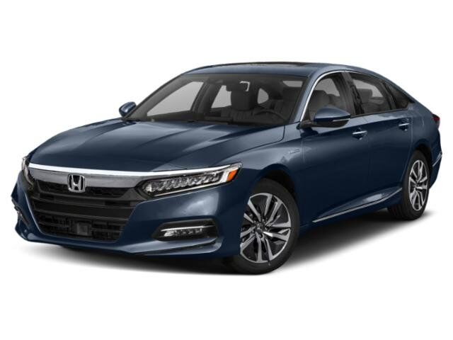 2020 Honda Accord Hybrid Hybrid EX-L Green Bay WI