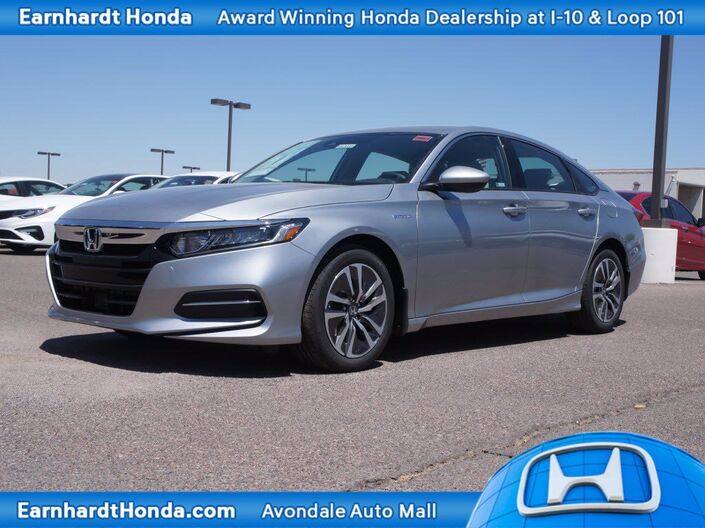 2020 Honda Accord Hybrid Sedan Avondale AZ