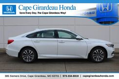 2020_Honda_Accord Hybrid_Sedan_ Cape Girardeau MO