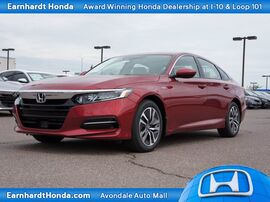 2020_Honda_Accord Hybrid_Sedan_ Phoenix AZ