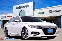 2020_Honda_Accord Hybrid_Touring_ Wichita Falls TX