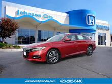 2020_Honda_Accord Hybrid_Touring_ Johnson City TN