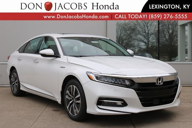 2020 Honda Accord Hybrid Touring Lexington KY