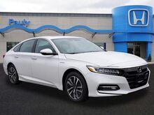 2020_Honda_Accord Hybrid_Touring_ Libertyville IL