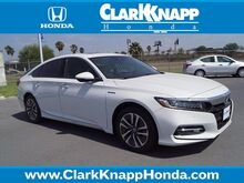 2020_Honda_Accord Hybrid_Touring_ Pharr TX