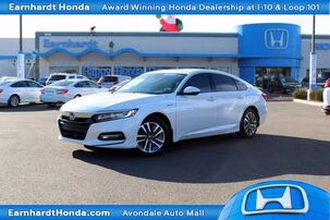 2020_Honda_Accord Hybrid_Touring_ Phoenix AZ