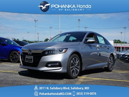 2020_Honda_Accord Hybrid_Touring_ Salisbury MD