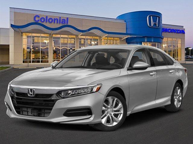 2020 Honda Accord LX 1.5T CVT Dartmouth MA