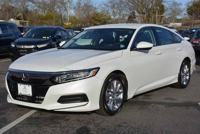 2020 Honda Accord LX Bay Shore NY