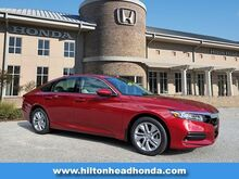 2020_Honda_Accord_LX_ Bluffton SC