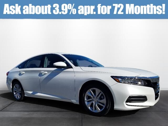 2020 Honda Accord LX Chattanooga TN