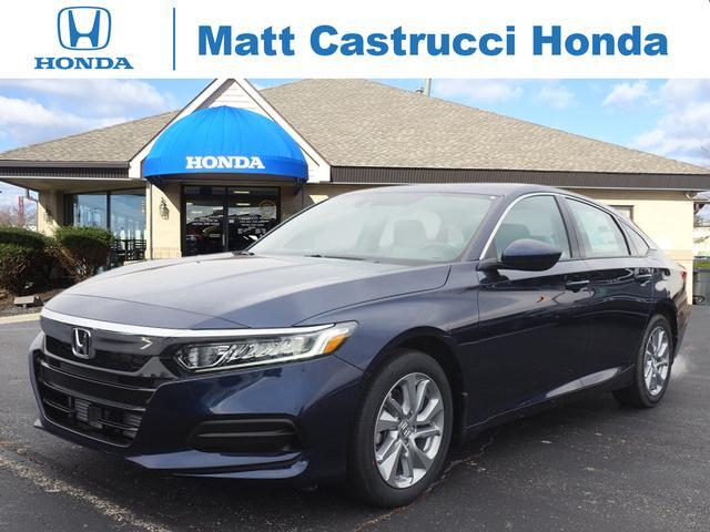 2020 Honda Accord LX Dayton OH