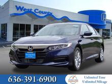 2020_Honda_Accord_LX_ Ellisville MO