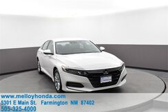 2020_Honda_Accord_LX_ Farmington NM