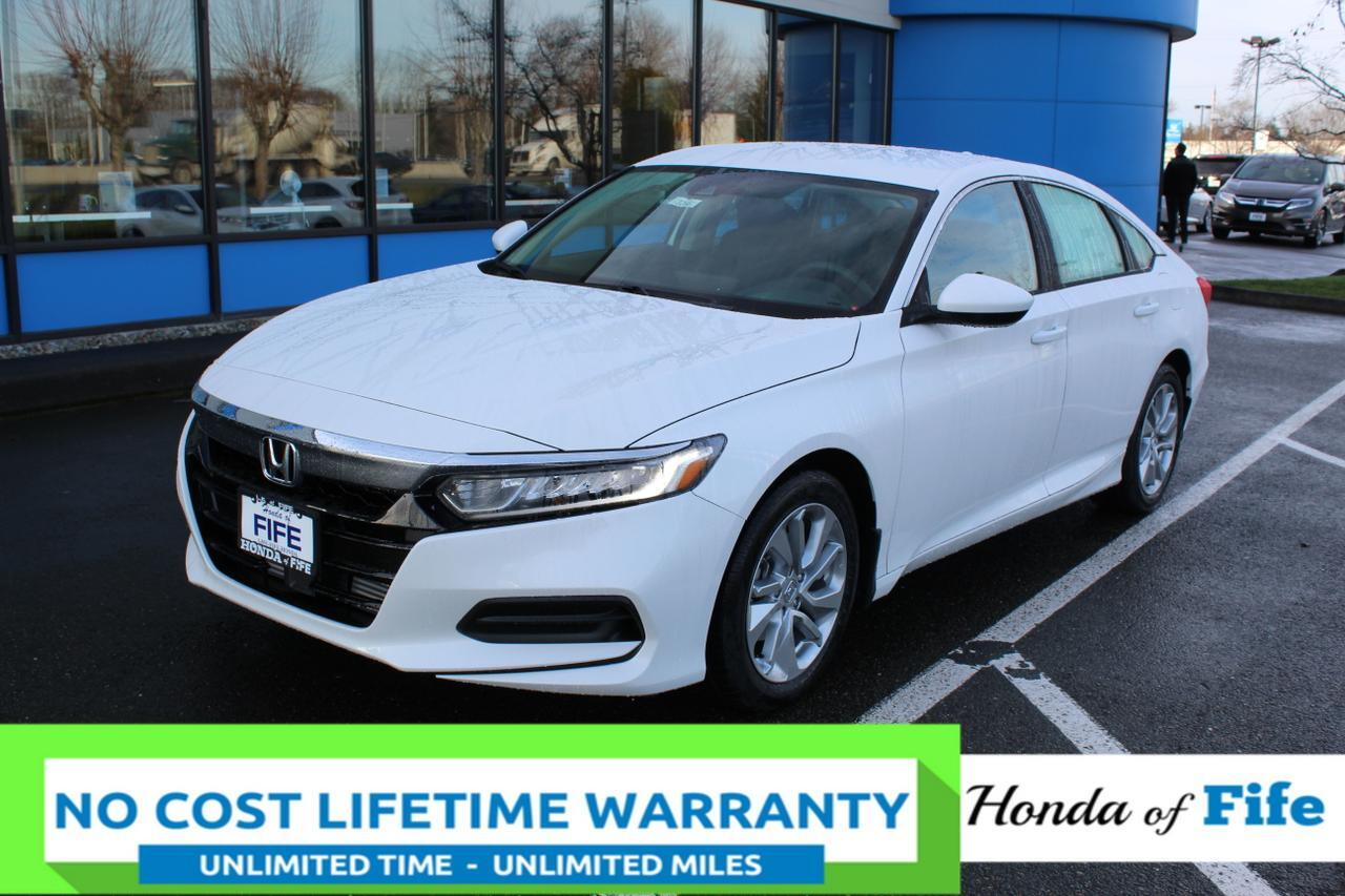 2020 Honda Accord LX Fife WA