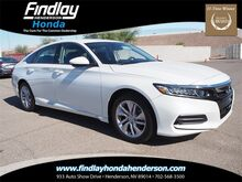 2020_Honda_Accord_LX_ Henderson NV