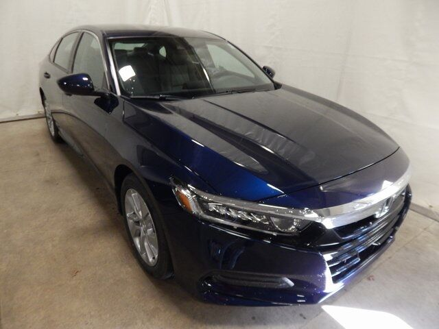 2020 Honda Accord LX Holland MI