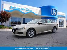 2020_Honda_Accord_LX_ Johnson City TN