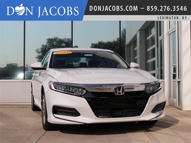 2020 Honda Accord LX Lexington KY
