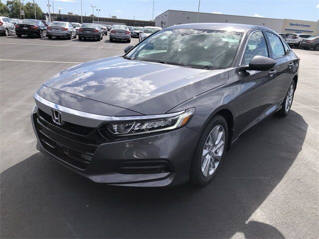 2020 Honda Accord LX Lima OH