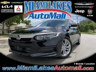 2020 Honda Accord LX Miami Lakes FL