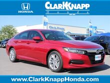 2020_Honda_Accord_LX_ Pharr TX