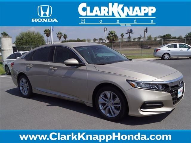 2020 Honda Accord LX Pharr TX