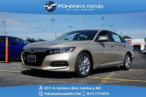 2020_Honda_Accord_LX_ Salisbury MD