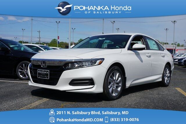 2020 Honda Accord LX Salisbury MD