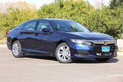 2020_Honda_Accord_LX_ California