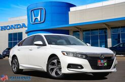 2020_Honda_Accord Sedan_EX 1.5T_ Wichita Falls TX