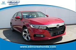 2020_Honda_Accord Sedan_EX 1.5T CVT_ Delray Beach FL