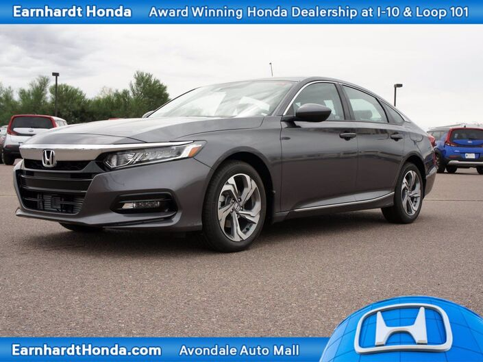 2020 Honda Accord Sedan EX 1.5T CVT Avondale AZ