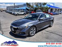 2020_Honda_Accord Sedan_EX 1.5T CVT_ El Paso TX