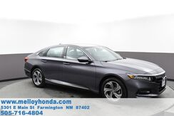 2020_Honda_Accord Sedan_EX 1.5T_ Farmington NM