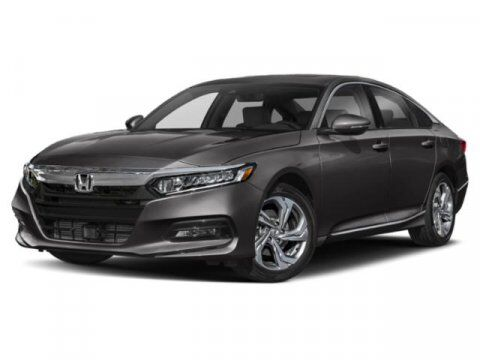 2020 Honda Accord Sedan EX Green Bay WI