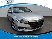 2020_Honda_Accord Sedan_EX-L 1.5T CVT_ Delray Beach FL
