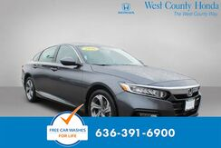 2020_Honda_Accord Sedan_EX-L 1.5T_ Ellisville MO
