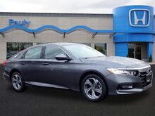 2020_Honda_Accord Sedan_EX-L 1.5T_ Libertyville IL