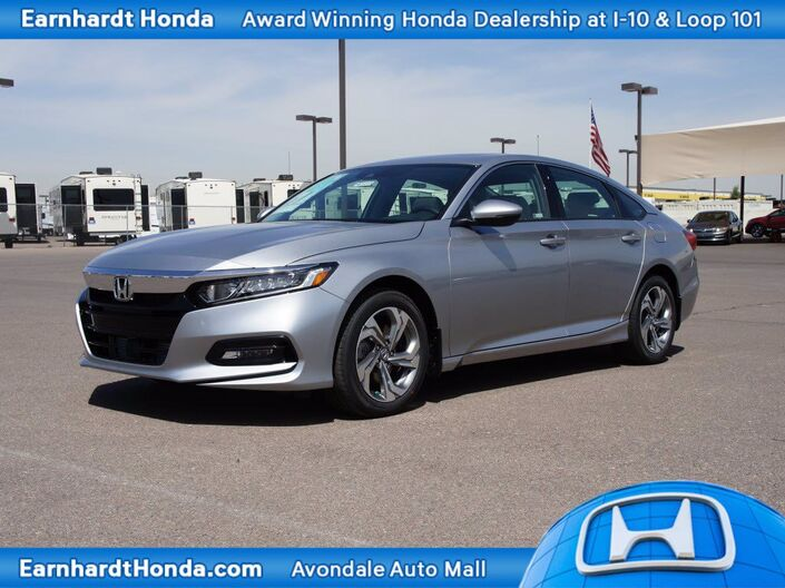 2020 Honda Accord Sedan EX-L 2.0T Auto Avondale AZ