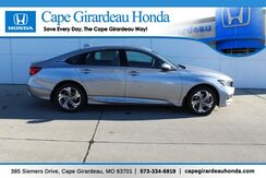 2020_Honda_Accord Sedan_EX-L 2.0T_ Cape Girardeau MO
