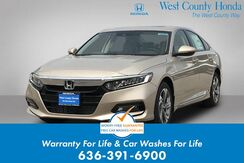 2020_Honda_Accord Sedan_EX-L 2.0T_ Ellisville MO