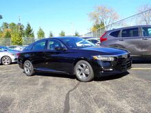 2020_Honda_Accord Sedan_EX-L 2.0T_ Libertyville IL