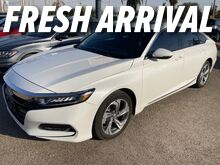 2020_Honda_Accord Sedan_EX-L_ Brownsville TX