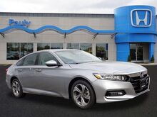 2020_Honda_Accord Sedan_EX_ Libertyville IL