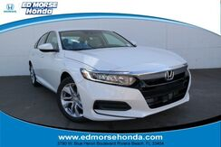 2020_Honda_Accord Sedan_LX 1.5T CVT_ Delray Beach FL