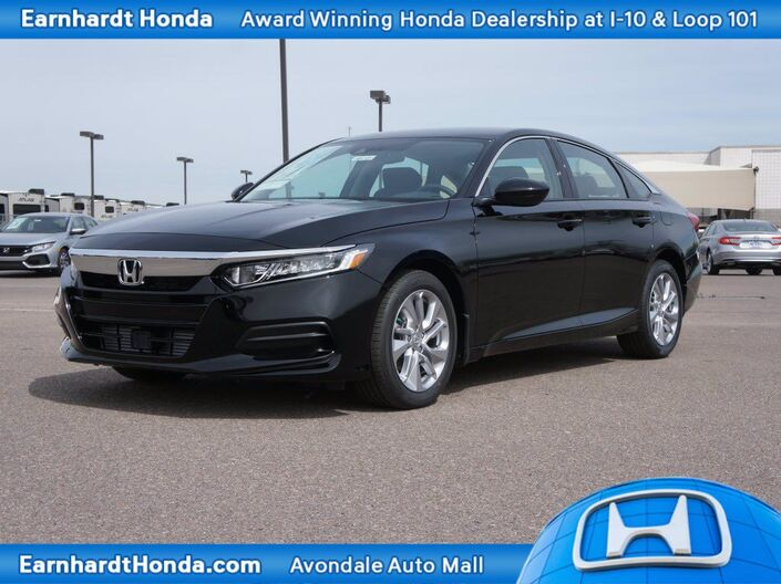 2020 Honda Accord Sedan LX 1.5T CVT Avondale AZ