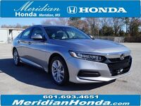 Honda Accord Sedan LX 1.5T CVT 2020