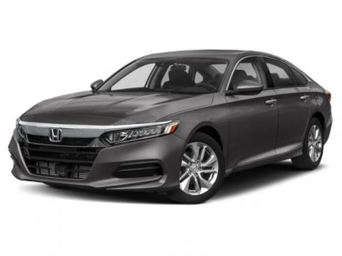 2020 Honda Accord Sedan LX 1.5T CVT Riviera Beach FL